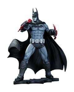 Arkham City Batman Statue