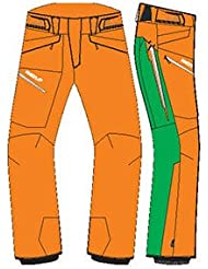 Halti Palander 2014 Pantalon de ski pour homme X-Large Orange - Orange