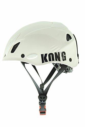 Kong Casco Mouse Sport, Bianco