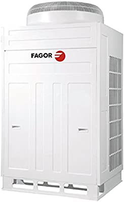 Fagor f3mve-450ds - Unidad exterior digital scroll vrf