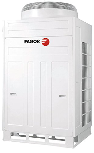 Fagor f3mve-600ds - Unidad exterior digital scroll vrf