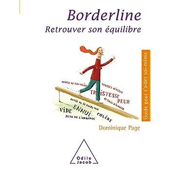 Borderline: Retrouver son équilibre