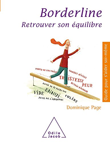 Borderline: Retrouver son quilibre