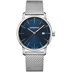 Reloj WENGER para Unisex URBAN CLASSIC NO.: 01.1741.115
