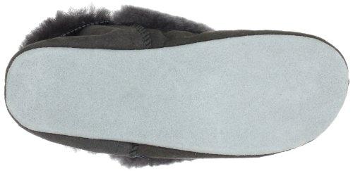 Shepherd NINA 927, Pantofole donna Grigio (Grau (Asphalt 65))