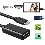 Leoie USB HDMI to HDTV Adapter Cable for Samsung, Nexus, LG, Motorola, MacBook