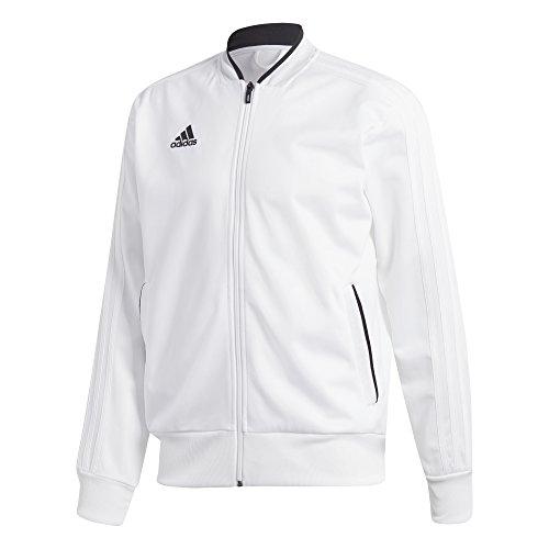 adidas Herren CON18 PES Jacket White/Black M