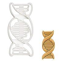 DNA Cookie Cutter, 1 Piece - Bakerlogy