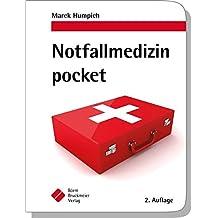 Notfallmedizin pocket (pockets)