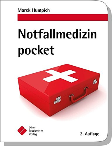 Notfallmedizin pocket (pockets)
