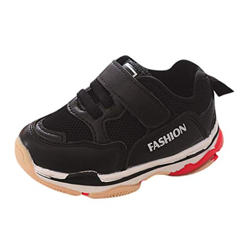 adca5e35882b9 Xinantime Sneakers Enfant Baskets Chaussure