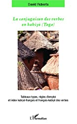 Conjugaison des Verbes en Kabiye Togo