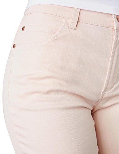 Pioneer Damen Skinny Jeans Katy Orange (apricot 53)