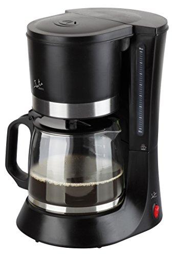 Jata Cafetera de goteo CA290 - De 2 a 12 tazas, Filtro permanente, Antigoteo, Jarra con tapa, Filtro suspendido,
