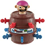 TOMY T72461 Pop Up Pirate-Reiseedition, Mehrfarbig