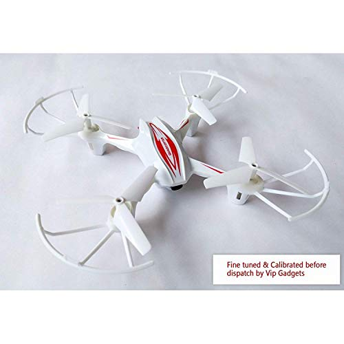 VE HX 750 Drone Quadcopter (Without Camera)