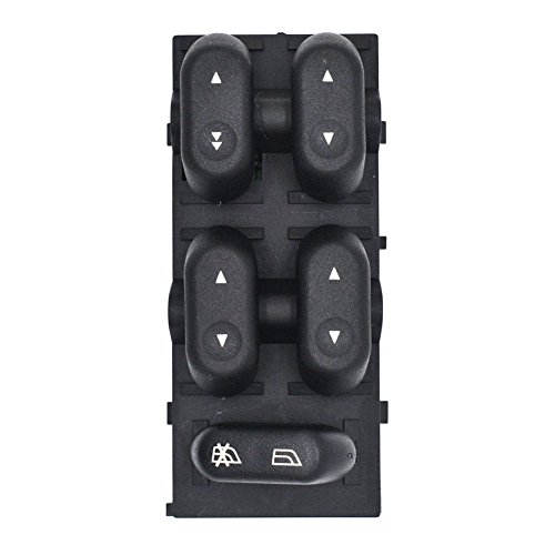 NNAA F87Z-14529-AA Power Master Interrupteur de fenêtre pour Explorer Mountaineer OEM # F87Z-14529-AA F87Z14529AA