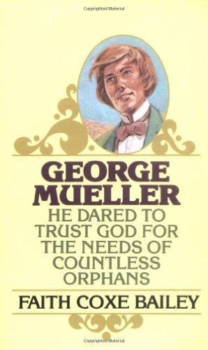 George Mueller (Golden Oldies)