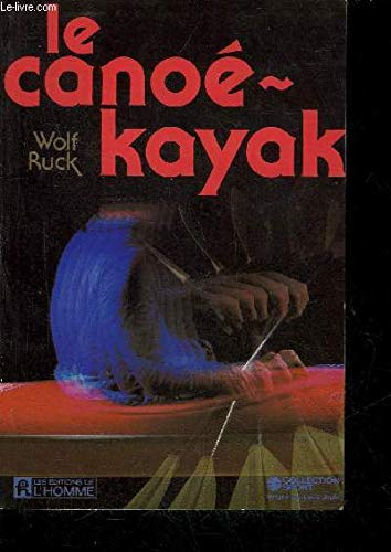 Le Canoë-kayak par Ruck Wolf
