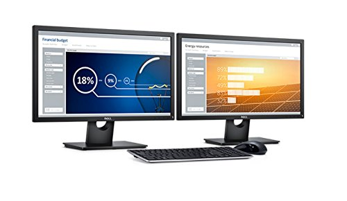 Compare Prices for Dell E2316H 23-Inch Monitor – Black (1000:1, 250cd/m, 5ms, 1920 x 1080, VGA/DisplayPort) Review