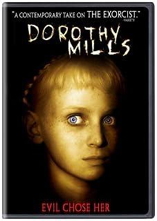Dorothy Mills by Carice van Houten