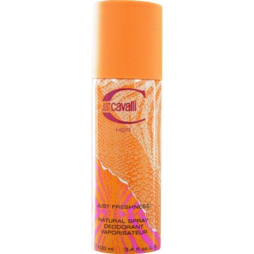 Roberto Cavalli Just Cavalli Her Deodorant Spray 100 ml