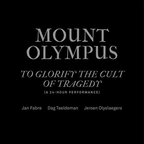 Mount Olympus Mount Olympus