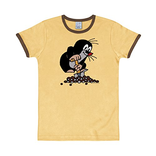 talpa-maglietta-la-piccola-talpa-maglietta-maglietta-girocollo-di-logoshirt-beige-pauli-la-talpa-ori