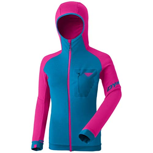 Dynafit Transalper Dyna-Stretch Jacket Damen Methyl Blue 2019 Laufjacke