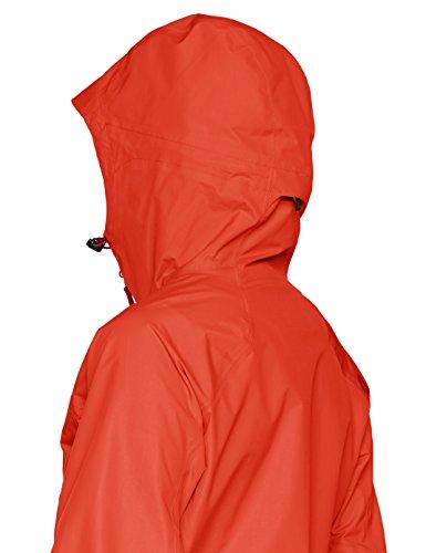 Marmot 35710-6205-6 Damen Eclipse Jacket - Hibiscus, X-Large - 3