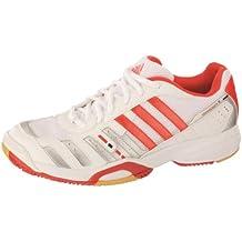 lowest price ff2ff 2df94 adidas Damen Hallenschuh Sportschuhe speedcourt 5 W Women