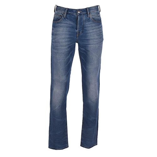 True Religion -  Jeans  - Uomo Blue 34W x Regular