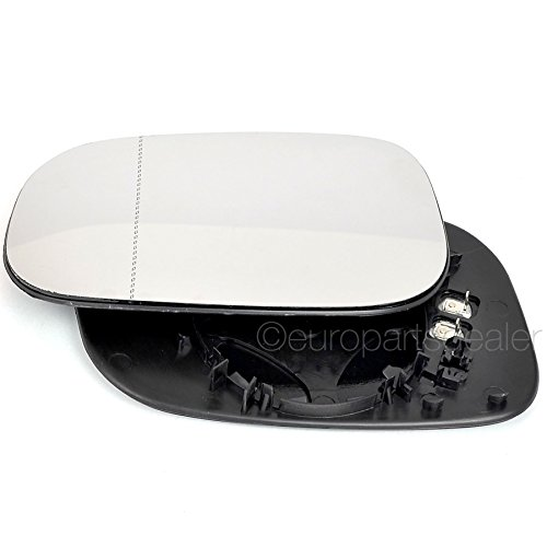 passenger-side-wide-angle-heated-wing-door-mirror-glass-for-volvo-s40-07-08-replacement-new-clip-on-