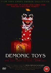 The Demonic Toys [DVD]