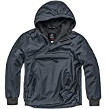 Brandit Kids Windbreaker anthrazit - XXL (170/176)