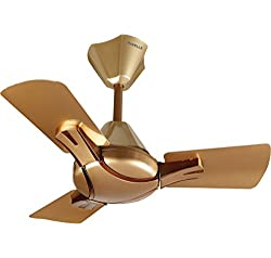 Havells Nicola 600mm Fan (Bronze Copper)