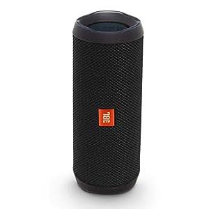 JBL Flip 4 Speaker Bluetooth Portatile Cassa Altoparlante Bluetooth  Waterproof IPX7 con Microfono, JBL Connect+ e Bass Radiator, Compatibile  con Siri