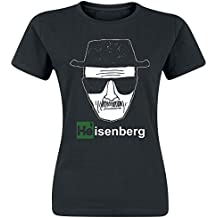 Amazon.es  breaking bad camiseta - Amazon Prime 55c4fd9522479