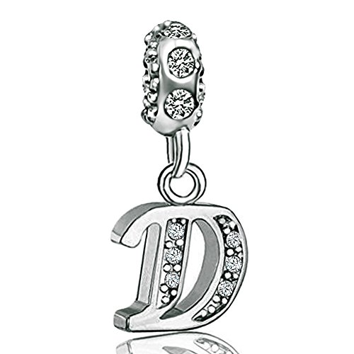 Jewelry & Watches 1pcs Silver European Charm Spacer Beads Fit Necklace Bracelet Hot Smoothing Circulation And Stopping Pains Charms & Charm Bracelets