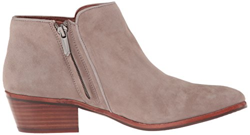 Sam Edelman Petty 5 Damen Fashion Halbstiefel & Stiefeletten Putty Suede