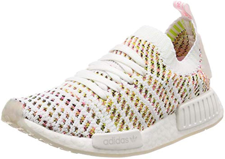 Adidas NMD_r1 Stlt Gymnastique PK W, Chaussures de Gymnastique Stlt FemmeB07D6YGN7NParent c863f4