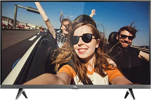 TCL 32DS520F Televisor 80 cm (32 Pulgadas) Smart TV (Full HD, Triple Tuner,...