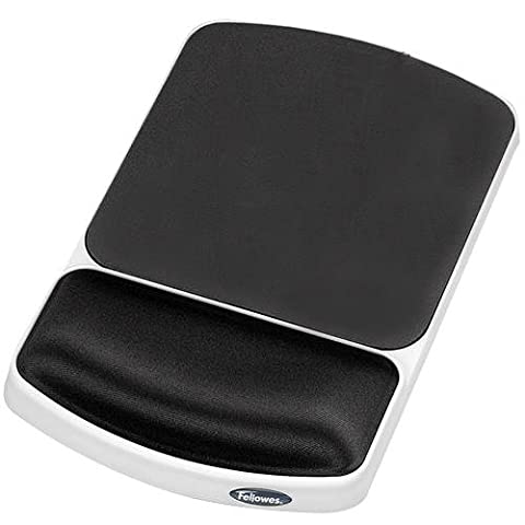 FELLOWES 91741 GEL MOUSE PAD [1] (Epitome ProGrade)