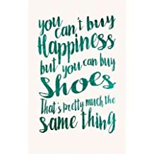 Stampa fine art – Happiness Shoes by Sagebrush fine art, 19 x 29