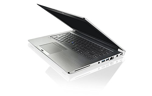 Toshiba Tecra Z40-B-10E - notebooks (Notebook, Touchpad + Accupoint, Windows 7 Professional, Lithium-Ion (Li-Ion), 64-bit, Nero, Grey)