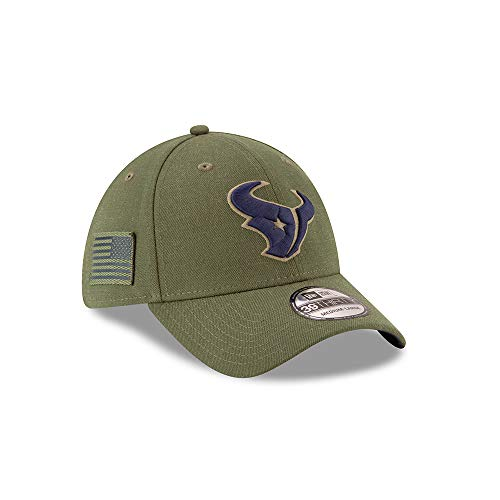 A NEW ERA Era NFL 2018 Salute to Service 39Thirty Flex Fit - Gorro para  Hombre b9b0381d8b5