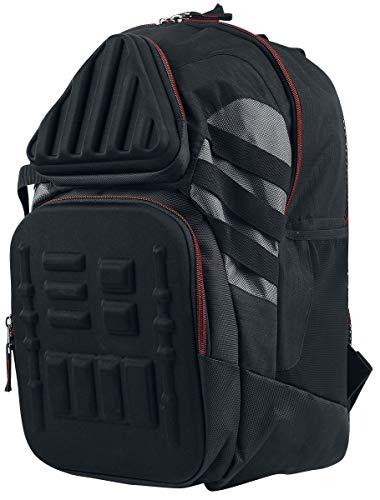Star Wars - 3D Molded Darth Vader Backpack