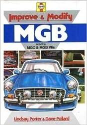 MGB (Improve and Modify)