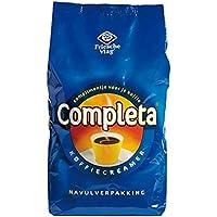 Compl ETA Café Blanco/Coffee Creamer/leche en polvo 2x 2kg Paquete grande