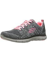 Skechers Flex Appeal 2.0 High Energy - Zapatillas Mujer